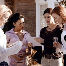 Desperate Housewives: una scena del pilot della serie