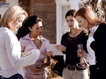 Desperate Housewives: una scena del pilot della serie