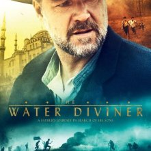 Locandina di The Water Diviner