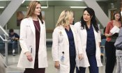 Grey's Anatomy: I Must Have Lost it on the Wind, commento alla première della stagione 11
