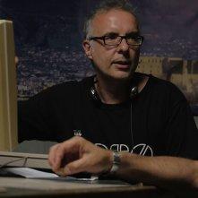 La scuola più bella del mondo: il regista Luca Miniero sul set