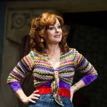 Billy Elliot - Il Musical: Ruthie Hensall in una scena del musical