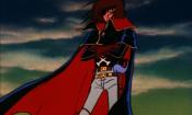Matsumoto e il mito di Capitan Harlock, pirata dello spazio