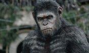 Apes Revolution al cinema a 3 euro