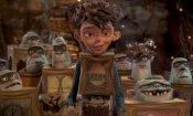 BoxTrolls - Le scatole magiche: la colonna sonora