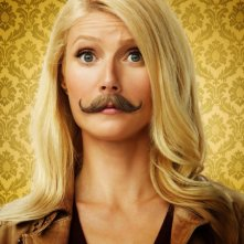 Mortdecai: il character poster di Gwyneth Paltrow