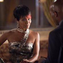 Gotham: Jada Pinkett Smith intepreta Fish Mooney in The Balloonman