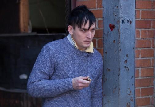 Gotham: Robin Lord Taylor interpreta Oswald Cobblepot in The Balloonman