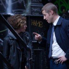 Gotham: Ben McKenzie e Camren Bicondova nell'episodio The Balloonman