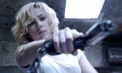 Box Office Italia: Lucy resta davanti ad Annabelle