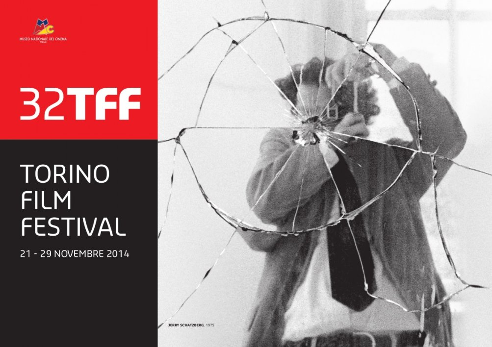 Torino Film Festival 2014 - il manifesto firmato da Jerry Schatzberg