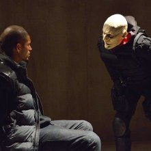 The Strain: Miguel Gómez nell'episodio The Master