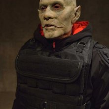 The Strain: una scena dell'episodio The Master