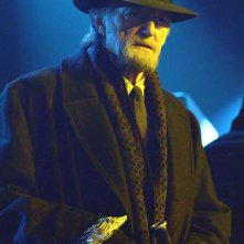 The Strain: David Bradley nella puntata The Master