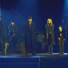 The Strain: il cast della serie nella puntata The Master