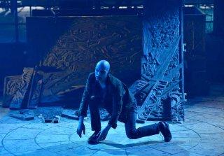 The Strain: una scena del season finale intitolato The Master