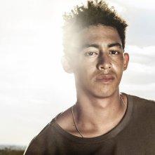 Glue: Jordan Stephens in una foto promozionale
