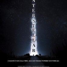 Interstellar: ancora un teaser poster italiano del film