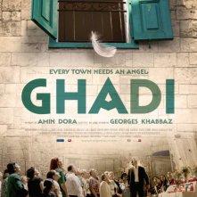 Locandina di Ghadi