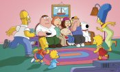 The Simpsons Guy: Commento al crossover Simpson/Griffin