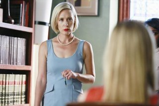 How to Get Away with Murder: un momento dell'episodio It's All Her Fault