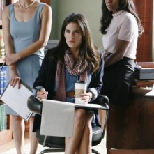 How to Get Away with Murder: Karla Souza nell'episodio It's All Her Fault