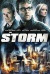 Locandina di The Storm - Catastrofe annunciata