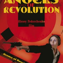 Locandina di Angels of Revolution