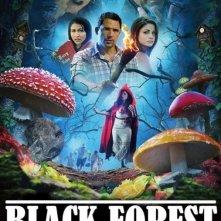 Locandina di Black Forest - Favole di sangue