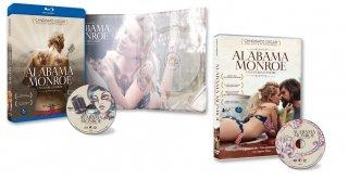 Le cover homevideo di Alabama Monroe
