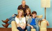 Melissa & Joey: la quarta stagione su Comedy Central dal 9 ottobre