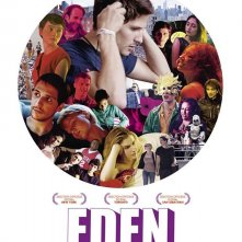 Locandina di Eden