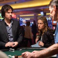 The Gambler: Mark Wahlberg e Brie Larson al tavolo da gioco