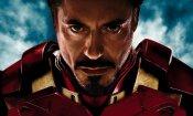 Robert Downey Jr. 'Iron Man 4... prima sì, poi no'
