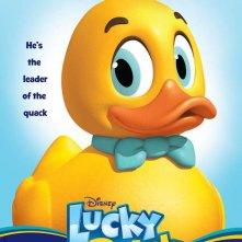 Locandina di Lucky Duck
