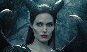 Maleficent in homevideo dal 15 ottobre: le cover e gli extra