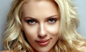 Scarlett Johansson nella miniserie tv The Custom of the Country