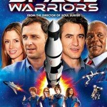 Locandina di Space Warriors
