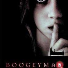 Locandina di Boogeyman - la leggenda dell'uomo nero