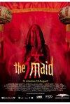 Locandina di The Maid - La morte cammina tra i vivi