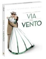 La cover di Via col Vento - edizione 75° anniversario