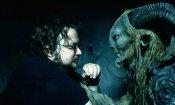 Guillermo Del Toro: 50 anni di mostri