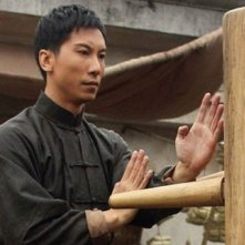 Una scena di Ip Man - The Legend is born