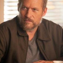 Revenge: James Tupper interpreta David Clarke in Disclosure