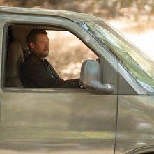 Revenge: James Tupper in una scena dell'episodio Disclosure