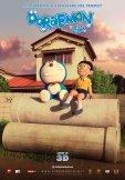 Locandina di Doraemon - Il film