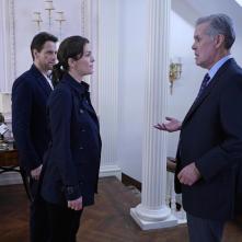 Forever: Ioan Gruffud, Alana De La Garza e Jack Gilpin in The Art of Murder