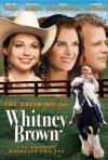 Locandina di Un nuovo amico per Whitney Brown