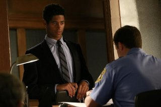 How To Get Away With Murder: Alfred Enoch nella puntata Smile, or Go to Jail