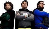 La banda dei supereroi: l'anteprima nazionale il 14 ottobre